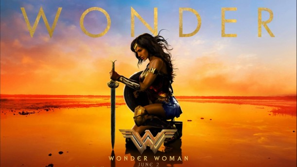 """Wonder Woman (Original Motion Picture Soundtrack)"" by Rupert Gregson-Williams"